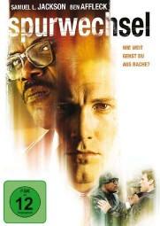 DVD - Spurwechsel - Wie weit gehst du aus Rache?