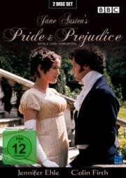 DVD - Stolz und Vorurteil - Pride and prejudice