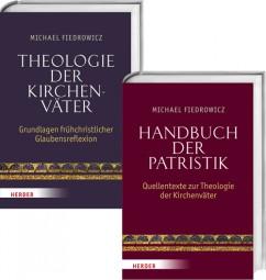 Theologie der Kirchenväter - Handbuch der Patristik (2 Bände)