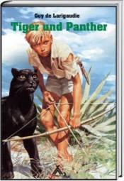 Tiger und Panther (Spurbuch-Reihe Band 8)