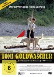 DVD - Toni Goldwascher