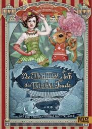 Die furchtlose Nelli, die tollkühne Trude und der geheimnisvolle Nachtflieger
