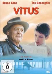 DVD - Vitus