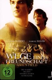 DVD - Wege einer Freundschaft - Weggefährten für das Leben