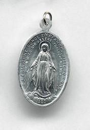 Wunderbare Medaille (Aluminium)