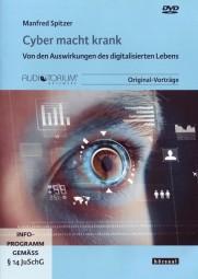 DVD - Cyber macht krank