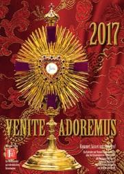 Tridentinischer Kalender 2017