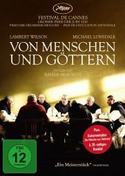 DVD - Von Menschen und Göttern