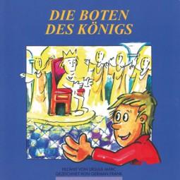 Die Boten des Königs (Band 4)