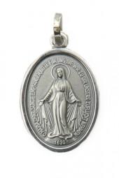 Wunderbare Medaille (Silber 925)