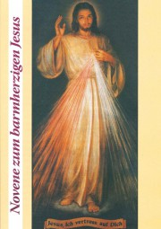 Novene zum barmherzigen Jesus