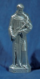 Statue Hl. Franziskus