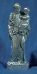 Statue Hl. Josef