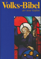 Volksbibel - der neue Goffine
