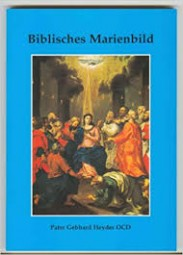 Biblisches Marienbild