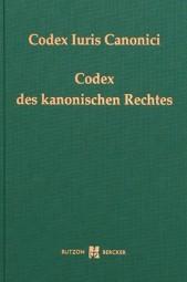 Codex Iuris Canonici (CIC)