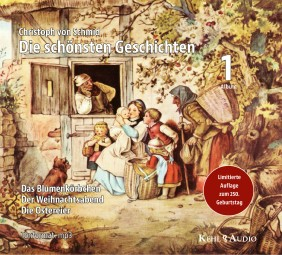 Hörbuch - Die schönsten Geschichten (Album 1)