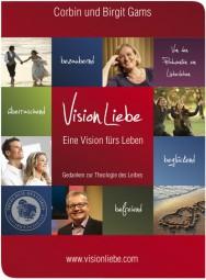 DVD - Vision Liebe - Eine Vision fürs Leben