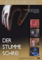 DVD - Der stumme Schrei
