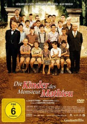 DVD - Die Kinder des Monsieur Mathieu