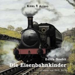 Hörbuch - Die Eisenbahnkinder