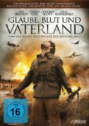 DVD - Glaube, Blut und Vaterland - Die wahre Geschichte des Opus Dei