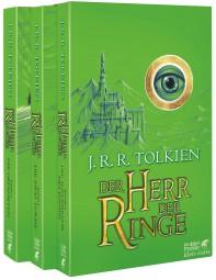 Der Herr der Ringe (Gesamtausgabe)