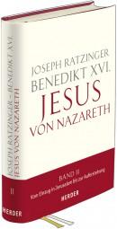Jesus von Nazareth (Band 2)