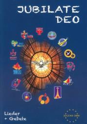 Jubilate Deo - Liederbuch Neuauflage
