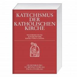 Katechismus der Katholischen Kirche (Taschenbuch)