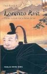Lorenzo Ruiz Reise in das verbotene Land