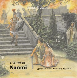 Hörbuch - Naomi