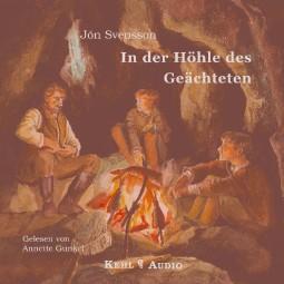Hörbuch - In der Höhle des Geächteten