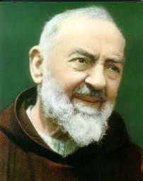 Pater Pio - Zeichen Gottes für unsere Zeit