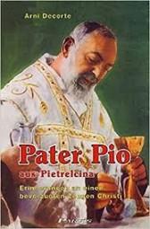 Pater Pio aus Pietrelcina