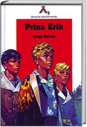 Prinz Erik (Spurbuch-Reihe Band 4)