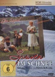 DVD - Spuren im Schnee