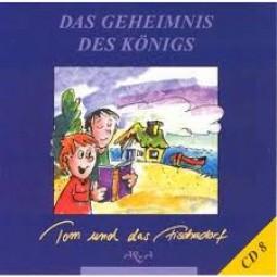 Das Geheimnis des Königs ... (CD 8)