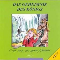Das Geheimnis des Königs ... (CD 7)
