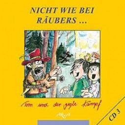 Nicht wie bei Räubers ... (CD 3)