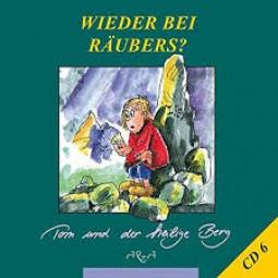 Wieder bei Räuber ... (CD 6)