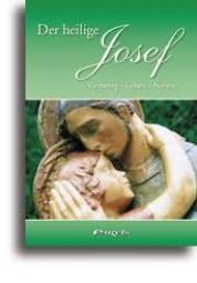 Der heilige Josef - Verehrung - Gebete - Novene