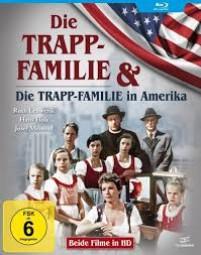 DVD - Die Trapp-Familie