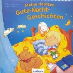 Meine liebsten Gute-Nacht-Geschichten
