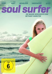 DVD - Soul Surfer
