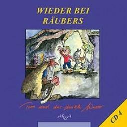 Wieder bei Räubers ... (CD 4)
