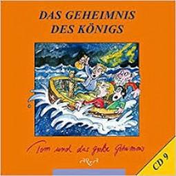Das Geheimnis des Königs ... (CD 9)