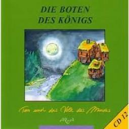 Die Boten des Königs (CD 12)