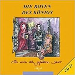Die Boten des Königs ... (CD 11)
